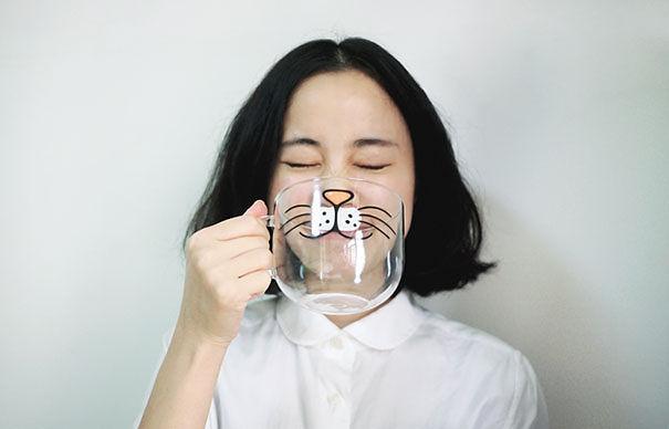 Esta tiene que ser la mejor taza del mundo